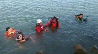 Pencarian Anak Tenggelam