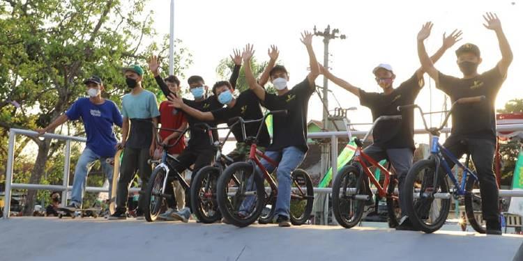 BMX Bantul