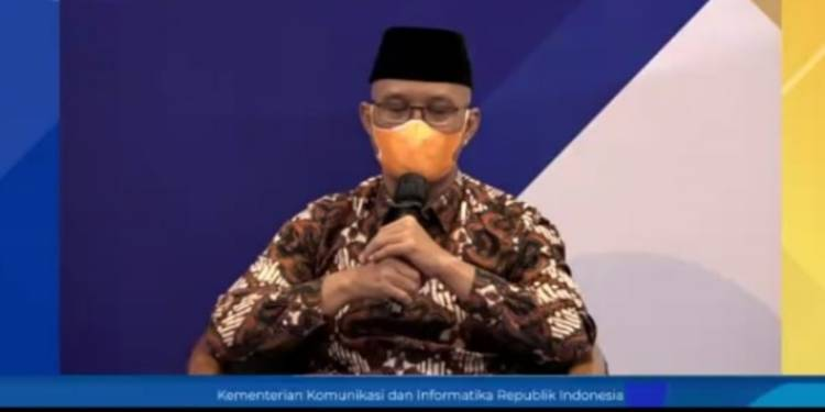 DPR RI Sukamta