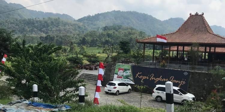 Kopi Ingkar Janji Kulon Progo
