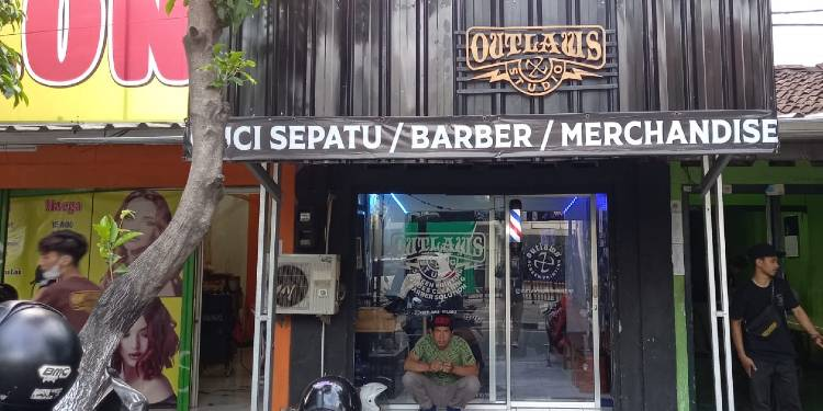 Outlaws Studio