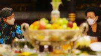 Sri Sultan HB X dan GKR Hemas