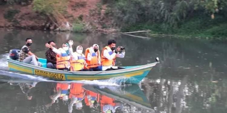 Taman Wisata Ngelo Bantul
