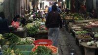 pasar gotong royong magelang